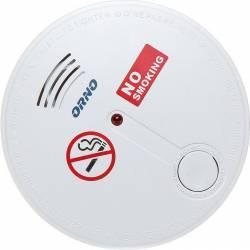 Detector fum ORNO OR-DC-623 Alb Kit Smart Home si senzori