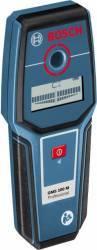 Detector metale Bosch GMS 100 M Scule de mana