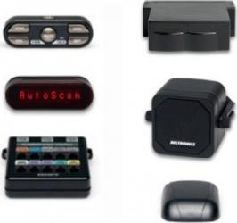 Detector radar Beltronics STi Remote Euro Plus Alarme auto si Senzori de parcare