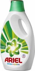 Detergent automat lichid Ariel Mountain Spring 2.6L Detergent si balsam rufe