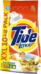 Detergent automat Tide 2 in 1 Lenor Touch 10 kg Detergent si balsam rufe