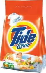 Detergent automat Tide 2in1 Lenor Touch 6kg Detergent si balsam rufe
