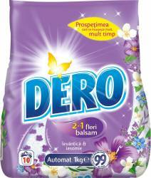 Detergent de rufe Automat Dero 2in1 Levantica 1kg