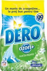 Detergent de rufe Automat Dero Ozon Plus 2kg