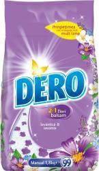 Detergent de rufe Manual Dero 2in1 Levantica 1.8kg