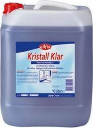 Detergent Geamuri Kristal Klar Detergent si balsam rufe