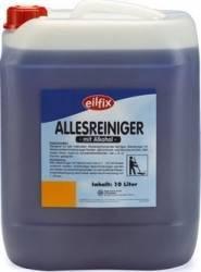 Detergent General Allesreininger Citro Detergent si balsam rufe