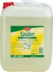 Detergent de Vase Universal Spulan Citro Detergent si balsam rufe