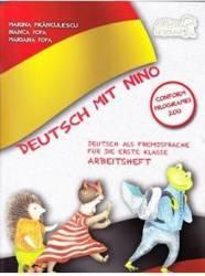 Deutsch mit Nino Arbeitsheft - Marina Franculescu Bianca Popa