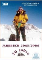 Deutscher alpenverein dektion karpaten - Jahrbuch 2005 2006