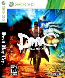 Devil May Cry XBOX360 Jocuri