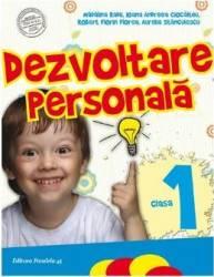 Dezvoltare personala - Clasa 1 - Madalina Radu