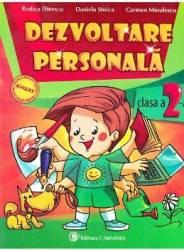 Dezvoltare personala clasa 2 - Rodica Dinescu Daniela Stoica Carmen Minulescu