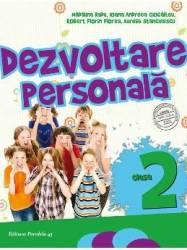 Dezvoltare personala. Clasa a 2-a. Ed. 2016 - Madalina Radu Ioana A. Ciocalteu Robert F. Florea Aurelia Stanculescu
