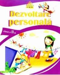 Dezvoltare personala cls 2 - Marinela Chiriac Georgiana Mircea Florentina Gutu Mihaela Buncila