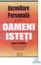 Imagine indisponibila pentru Dezvoltare personala pentru oameni isteti - Steve Pavlina