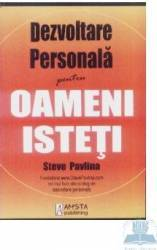 Dezvoltare personala pentru oameni isteti - Steve Pavlina