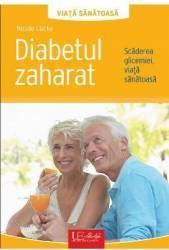 Diabetul zaharat - Nicole Lucke title=Diabetul zaharat - Nicole Lucke