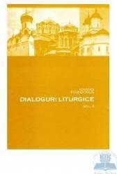 Dialoguri liturgice vol. II - Ioannis Foundoulis
