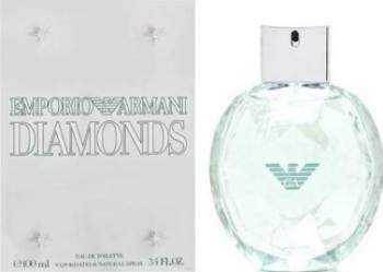 Apa de Parfum Diamonds by Giorgio Armani Femei 50ml Parfumuri de dama