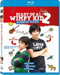 Diary of a wimpy kid 2 BluRay 2011 Filme BluRay
