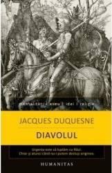 Diavolul - Jacques Duquesne