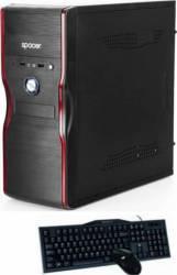 Diaxxa Office I5-8400 2.80GHz 500GB+SSD 120GB 8GB DDR4 Calculatoare Desktop