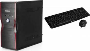 Diaxxa Office Intel Celeron G3930 2.90GHz 500GB 4GB DDR4 Calculatoare Desktop