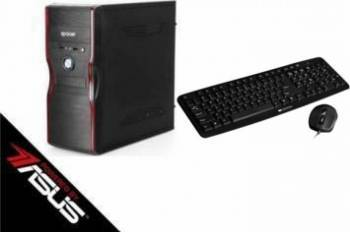 Diaxxa Powered by ASUS Office Intel Pentium G4400 3.30GHz 1TB 4GB DDR4 Calculatoare Desktop