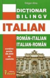 Dictionar bilingv italian - Dragan Alina title=Dictionar bilingv italian - Dragan Alina
