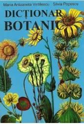 Dictionar botanic - Maria Antoaneta Vintilescu Silvia Popescu