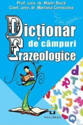 Dictionar de campuri frazeologice - Marin Buca title=Dictionar de campuri frazeologice - Marin Buca