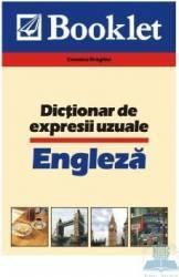 Dictionar de expresii uzuale engleza - Cosmina Draghici