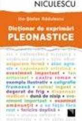 Dictionar de exprimari pleonastice - Ilie-Stefan Radulescu