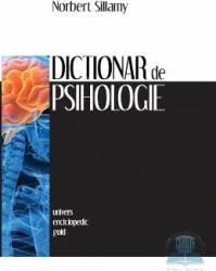 Dictionar de psihologie - Larousse