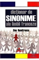 Dictionar desinonime ale limbii franceze - Dan Dumitrescu