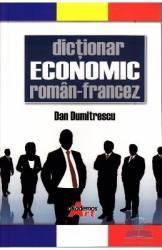 Dictionar Economic Roman-francez  Dan Dumitrescu
