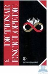 Dictionar enciclopedic - Vol I - A-C