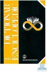 Dictionar enciclopedic - Vol II - D-G