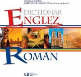 Dictionar Englez-Roman - Academia Romana Carti
