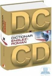 Dictionar englez-roman + CD-rom - Irina Panovf