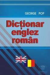 Dictionar englez-roman - George Pop