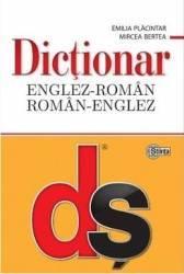Dictionar englez-roman roman-englez - Emilia Placintar Mircea Bertea