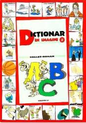 Dictionar in imagini 2 Englez Roman