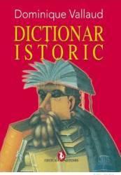Dictionar istoric - Dominique Vallaud