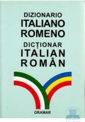 Dictionar Italian - Roman Mic Ed. 3 - Roxana Balaci