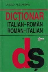 Dictionar italian-roman roman-italian - Laszlo Alexandru Carti
