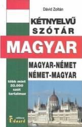 Dictionar maghiar-german german-maghiar - David Zoltan