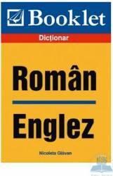 Dictionar roman-englez - Nicoleta Glavan