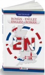 Dictionar roman-englez englez-roman - David Zamfirescu Carti